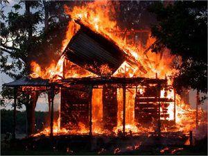 В течение суток зарегистрировано 9 пожаров.