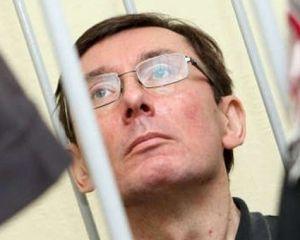 Луценко не розуміє, як можна тримати його під арештом вже 403 дні