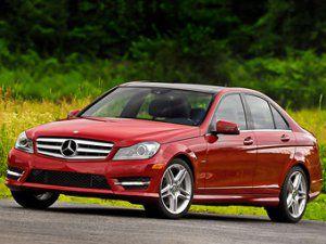 В январе лидером премиум-сегмента в США стал Mercedes-Benz