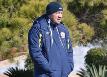 Пятенко: «Мы не особо тщательно следим за игрой «Краснодара» и «Шерифа»