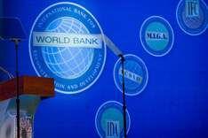 ВБ назначил новым директором по Украине экс-главу представительства банка в Камбодже