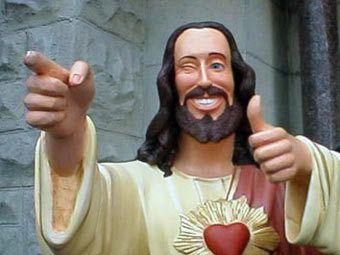 Ученые выяснили, чем либеральный Иисус отличается от консервативного