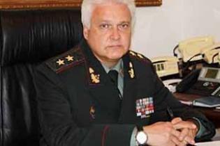 Президент Янукович назначил главой СБУ начальника Госохраны