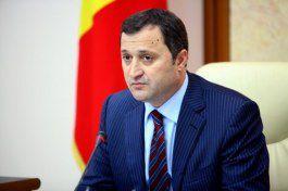 Молдавия начинает перенимать опыт Украины по созданию ЗСТ с ЕС