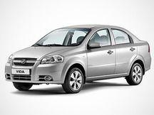 Первые подробности о новой украинской модели ZAZ Vida