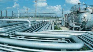 Україна готова допомогти Росії забезпечити Європу газом