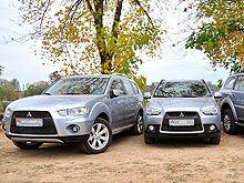 Mitsubishi сворачивает производство в Европе