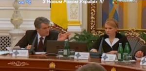 «Чернуху» против Тимошенко на черниговском телевидении заказал Калашников?