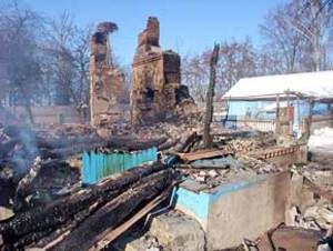 В течение суток зарегистрировано 5 пожаров. Погиб 1 человек.