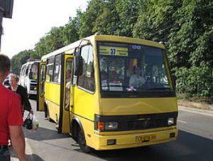 Черниговская власть обещает перевозчикам формирования пакетов «рентабельный маршрут + нерентабельный маршрут»