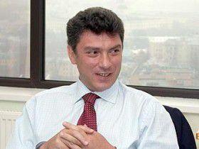 Немцов признает - сместить Путина с поста будет непросто