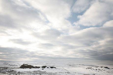 Самый изолированный паб в мире