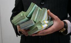 Дохідна частина бюджету ПФУ становитиме 212,2 млрд. грн., витратна - 219,7 млрд. грн.