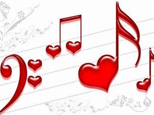 Военные музыканты знают формулу любви