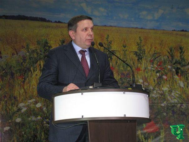 Годовое собрание Общества «Черниговское землячество» в Киеве