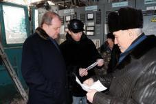 Теплоснабжение в Феодосии должно быть восстановлено оперативно, – Могилев