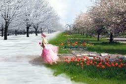 Весна прийде в середині березня – М.Кульбіда