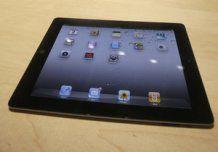 ��������� ����� ������ � ������� iPad - �� ������ �������� ����� ������ �����?