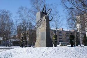 В Чернигове готовятся отметить участников боевых действий