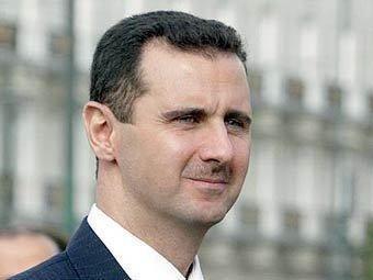 """США назвали """"смехотворным"""" обещание Асада провести референдум"""