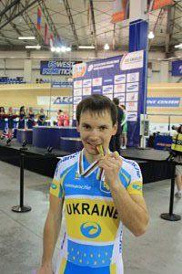 У Лос-Анджелесі вперше лунав гімн України на честь нашого велосипедиста-паралімпійця