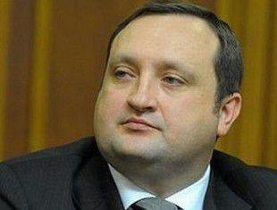 Арбузов - головний претендент на місце Клюєва