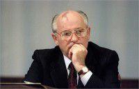 Горбачев о Путине: Он сам себя загнал в этот угол