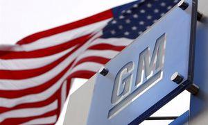 GM удвоил свою прибыль в 2011 году