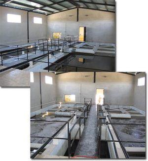 На очистных сооружениях Чернигова встроили «не свое» оборудование.