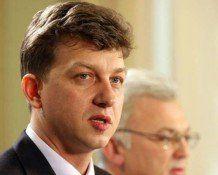"""В НУ-НС розповіли, що Рибаков """"продався"""" за 10 мільйонів"""