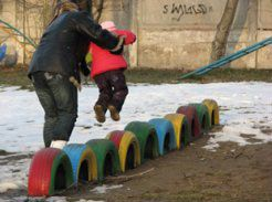 Крымчанам обещают помочь устроить «особенных» малышей в детсады