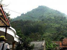 В Індонезії знайшли піраміду, яка за розмірами більша, ніж єгипетська в Гізі