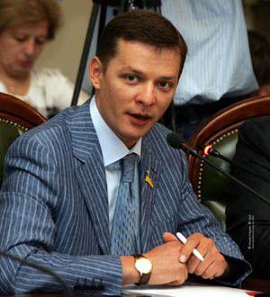 Ляшко: При попустительстве власти почти загублены градообразующие предприятия Чернигова