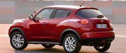 Отзыв 250 тыс. автомобилей от Nissan