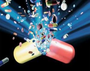 Антибиотики - другая сторона медали