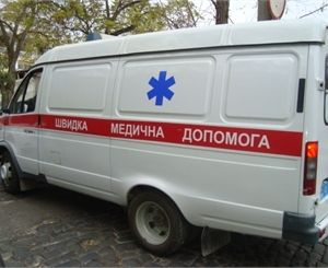 В Крыму младенец вылез из кроватки и получил сильные ожоги