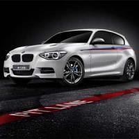 � ������ ���������� ������ ����������� � BMW M135i
