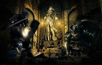 Dark Souls: дадут ли мазохистам второй шанс?