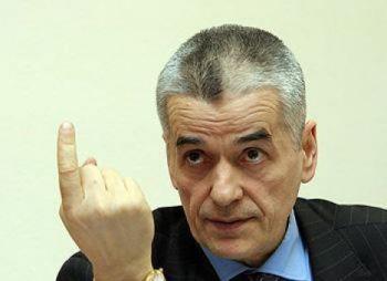 Москвичи не умеют одеваться на митинги - санврач РФ