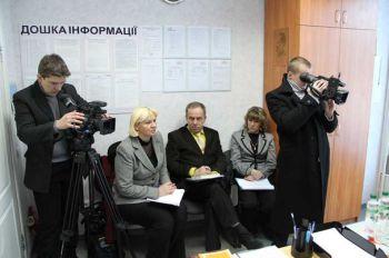 ГЕНЕРАЛ Михайлик в очередной раз продемонстрировал ГОТОВНОСТЬ милиции РАБОТАТЬ ДЛЯ ЛЮДЕЙ
