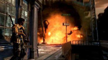 THQ теряет деньги, релиз Metro: Last Light перенесен на 2013-й год, Devil's Third посетит PC