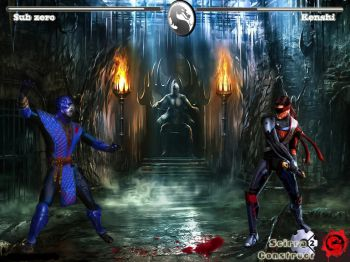 Чудо: Mortal Kombat: Arcade Kollection появилась на PC