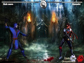 Чудо: Mortal Kombat: Arcade Kollection появилась на PC