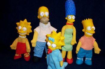 В Иране запретили Симпсонов и куклу Сэнди
