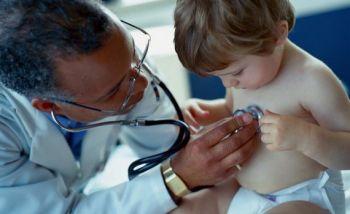 Майже 200 тис. людей захворіли на грип минулого тижня