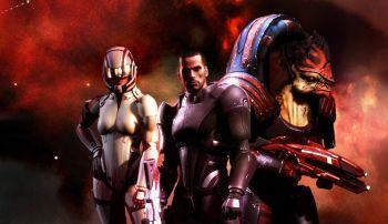 BioWare задумалась о приквеле Mass Effect