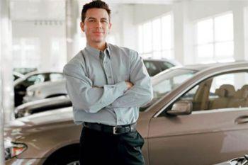 Автосалоны скрывают количество продаж