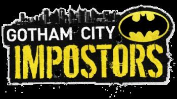 Релиз Gotham City Impostors