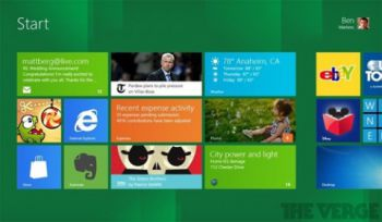Опубликован список первых игр для онлайн-магазина Windows 8