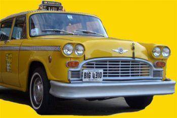 Самые интересные факты о такси